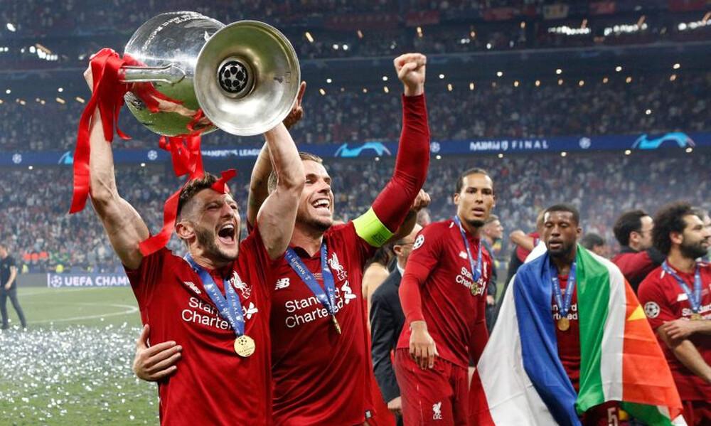 Απίστευτο βίντεο 12 λεπτών από τον θρίαμβο της Λίβερπουλ στο Champions League (video)