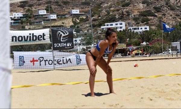 Η Novibet Premium Χορηγός του Πανελλήνιου Πρωταθλήματος Ios 2019 στηρίζει το Beach Volley