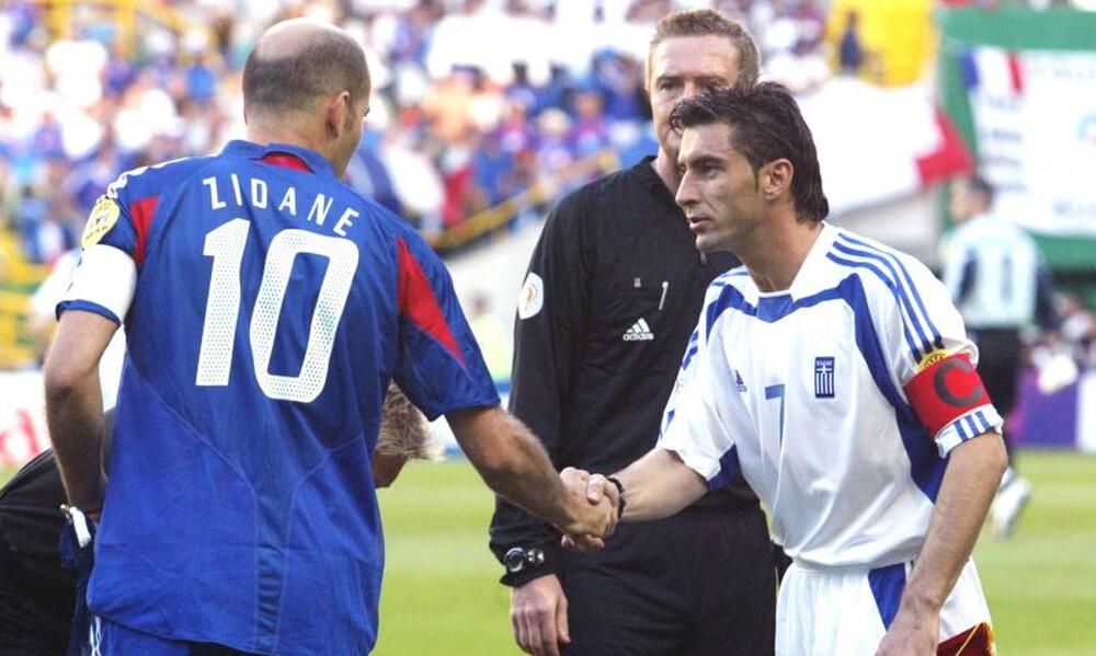 Πέρασαν 15 χρόνια από όταν… σκίσαμε τους Γάλλους σαν σαρδέλες (videos+photos)