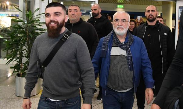 Ο Σαββίδης απάντησε στον Χάτζι με… πιστολέρο παικταρά! (photos)