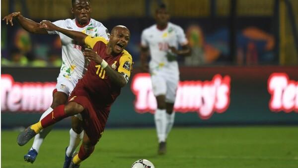 Copa Africa: «Κόλλησε» η Γκάνα (video)