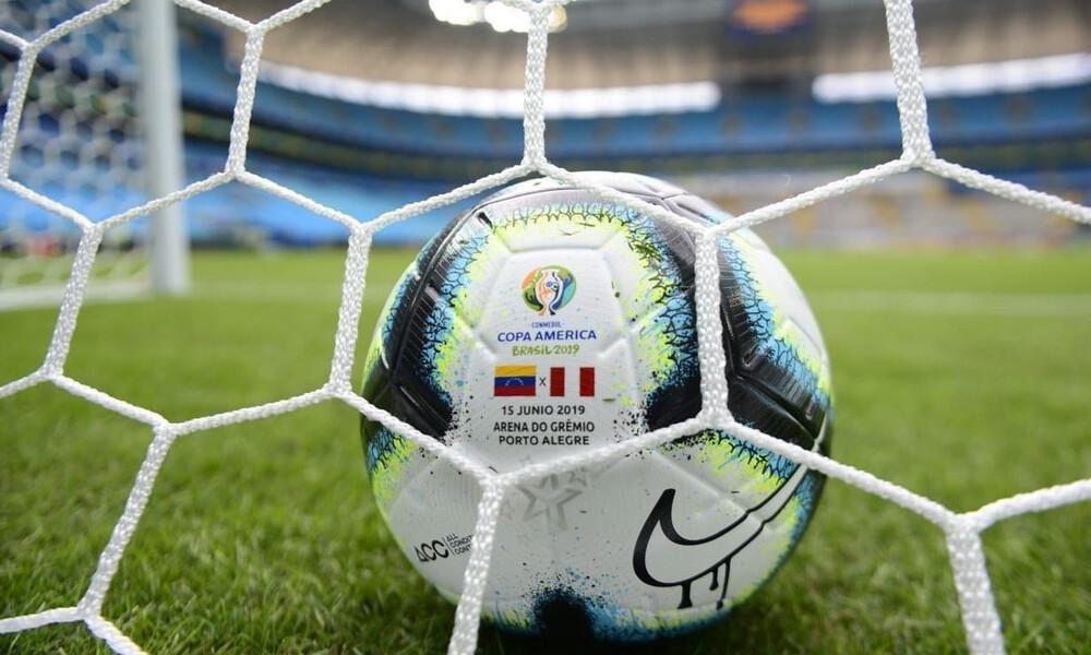 Ο «πυρετός» του Copa America αυξάνεται με τα νοκ άουτ παιχνίδια στα προημιτελικά