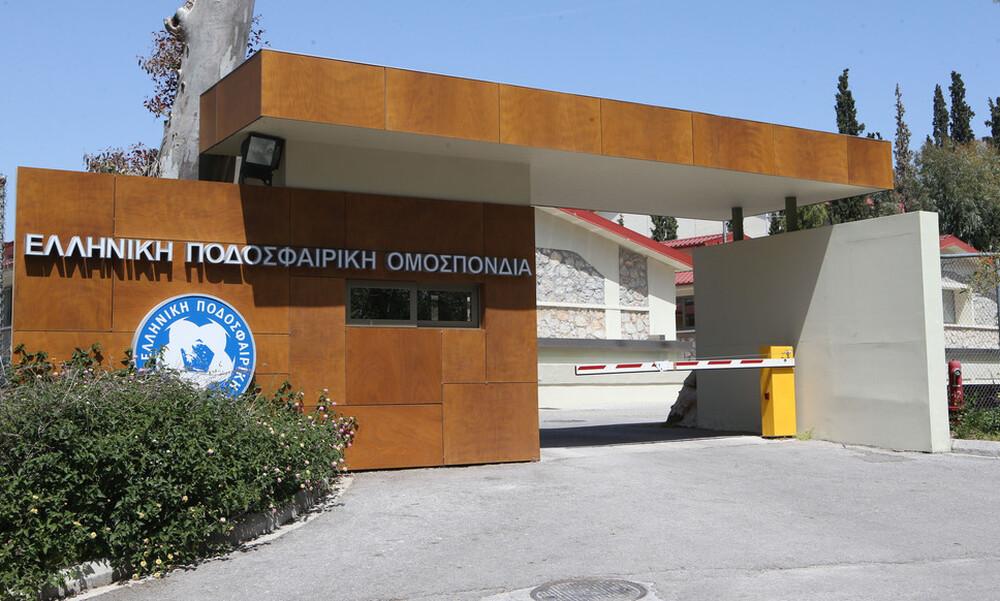 Συνάντηση των ΕΠΣ της Κρήτης ενόψει ΓΣ της ΕΠΟ