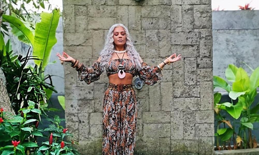 Κυκλοφόρησε το νέο video clip της Naya που γυρίστηκε στο Μπαλί της Ινδονησίας!