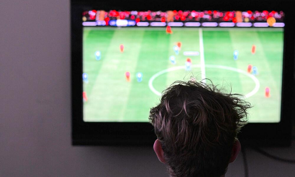 Οι αθλητικές τηλεοπτικές μεταδόσεις της ημέρας (27/06)