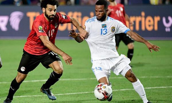 Copa Africa: Πρόκριση για Αίγυπτο με υπογραφή Σαλάχ (video)