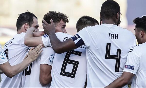Euro U21: Στον τελικό μετά από ματσάρα η Γερμανία (video)