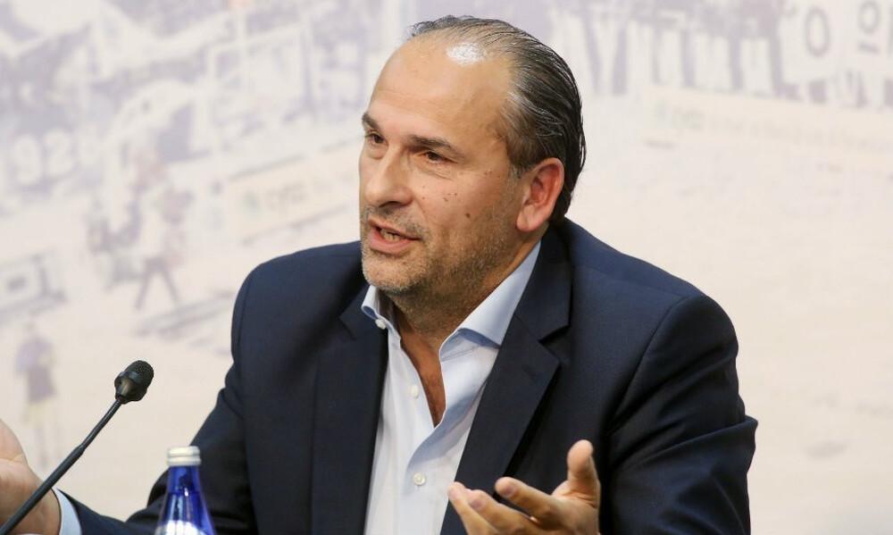 ΠΑΟΚ: Επίσημη πρόταση για την ΚΑΕ από τον Καραμάνο