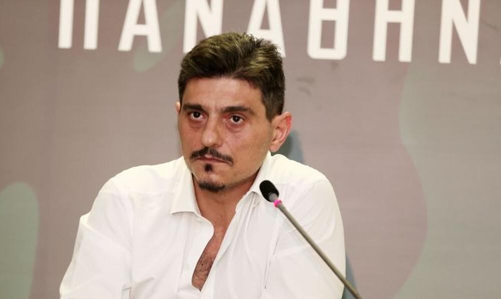 Παναθηναϊκός: Ολόκληρη η συνέντευξη του Δημήτρη Γιαννακόπουλου (video)