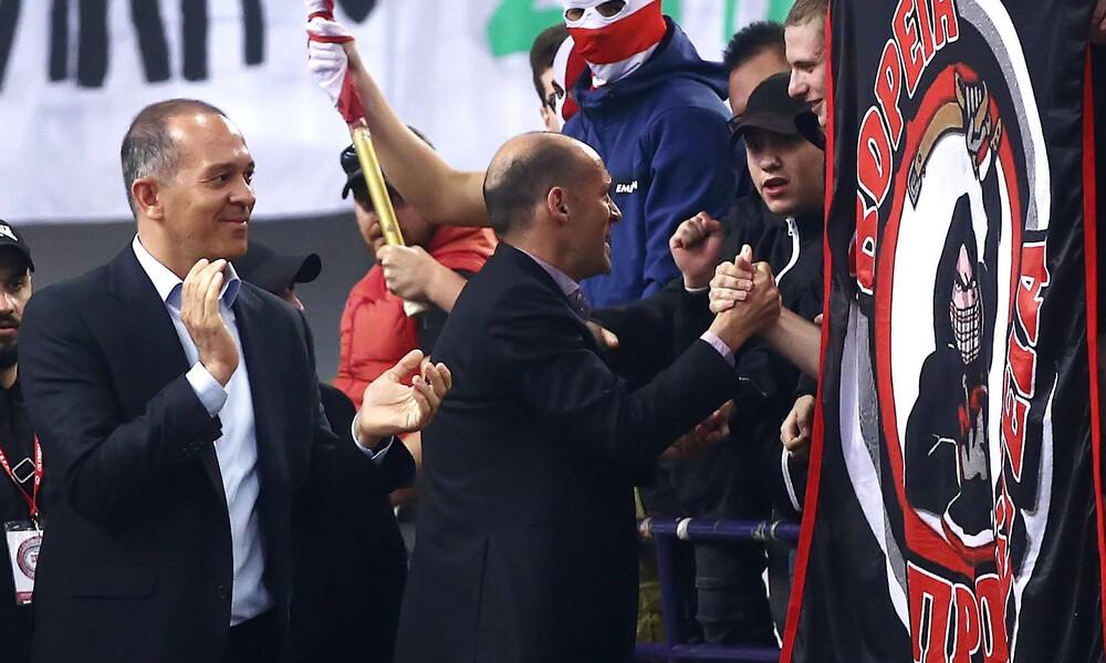 ΟΡΙΣΤΙΚΟ: Στην Α2 ο Ολυμπιακός και… με τη βούλα του ΑΣΕΑΔ!