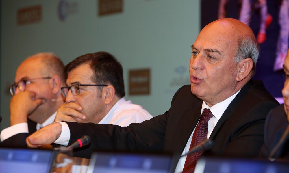 Υπερψηφίστηκε ο διοικητικός απολογισμός της ΕΠΟ - Γραμμένος: «Θα γίνει αυτό που πρέπει στην Εθνική»