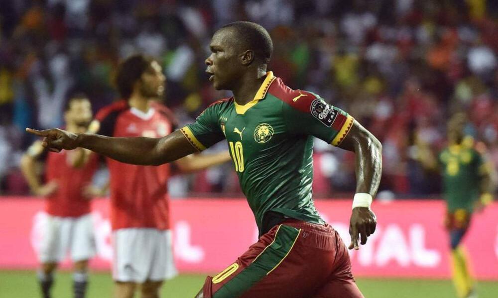 Εμπιστοσύνη στο Καμερούν!