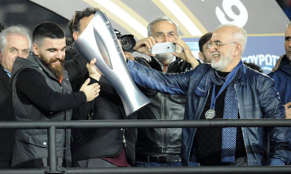Το παίρνει πάνω του ο Σαββίδης: Πάει για τοπ προπονητή ο ΠΑΟΚ!
