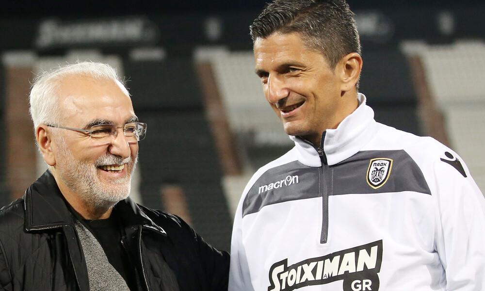 ΠΑΟΚ: Όλο το παρασκήνιο με τους αντί-Λουτσέσκου - Αυτοί έπεσαν στο τραπέζι (photos)