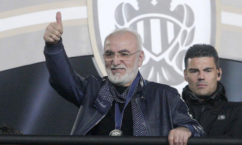 ΠΑΟΚ: Ίσως και σήμερα ο αντί-Λουτσέσκου, γενικός αρχηγός ο Σαραϊδάρης!