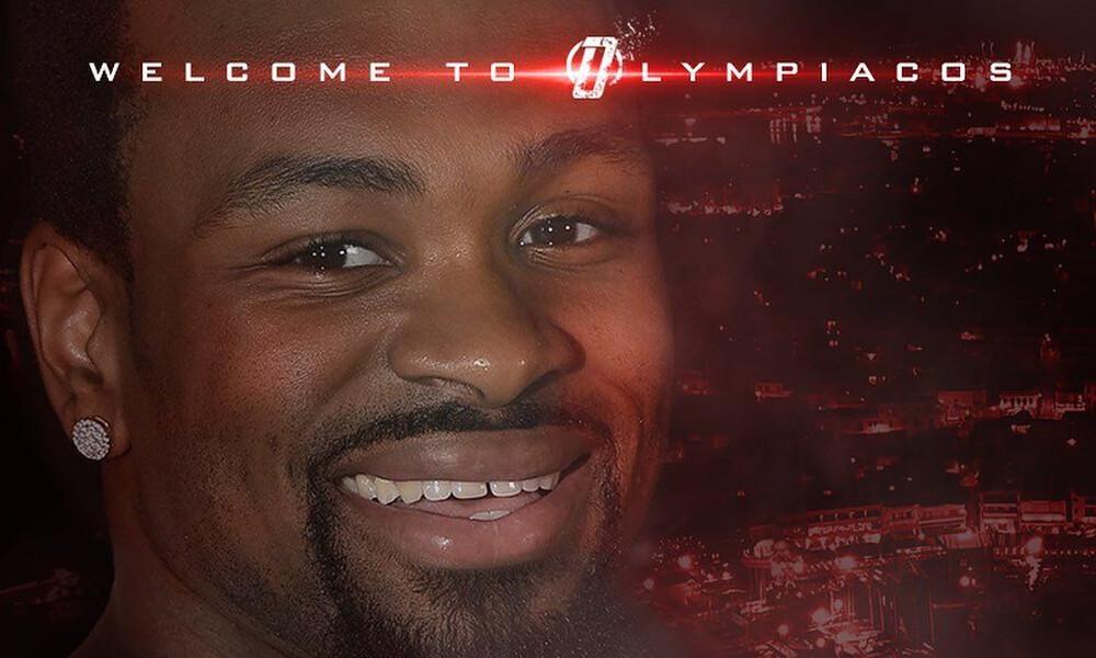 Ολυμπιακός: Ενθουσιασμένος ο Πάντερ