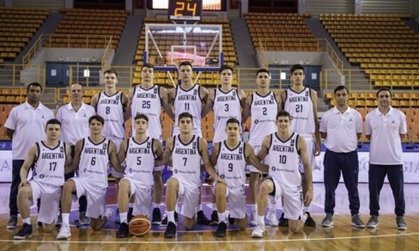 Παγκόσμιο U19: Με το δεξί η Αργεντινή