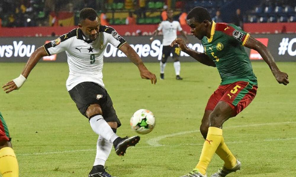 Copa Africa: «Έμπλεξε» η Γκάνα, ελπίζουν Ανγκόλα και Μαυριτανία (videos)