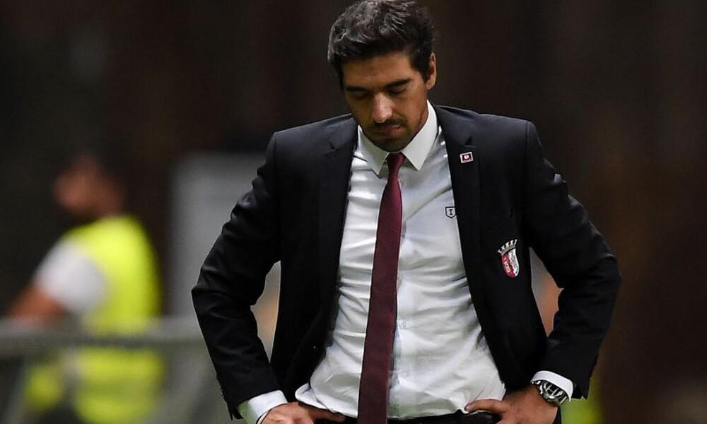 ΠΑΟΚ: Τελειώνει του προπονητή