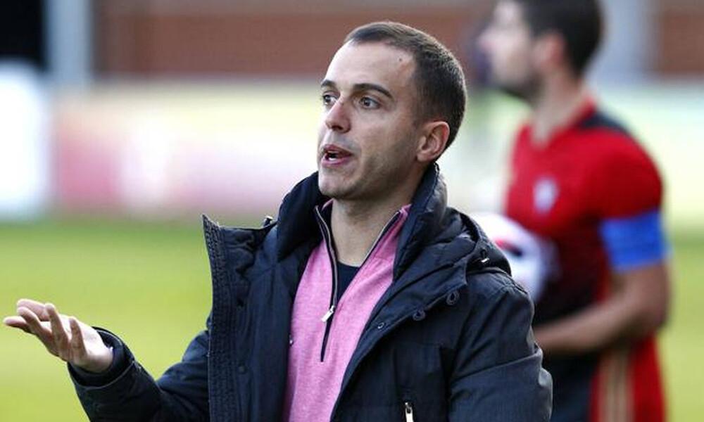 Αστέρας Τρίπολης: Κλείνει προπονητή