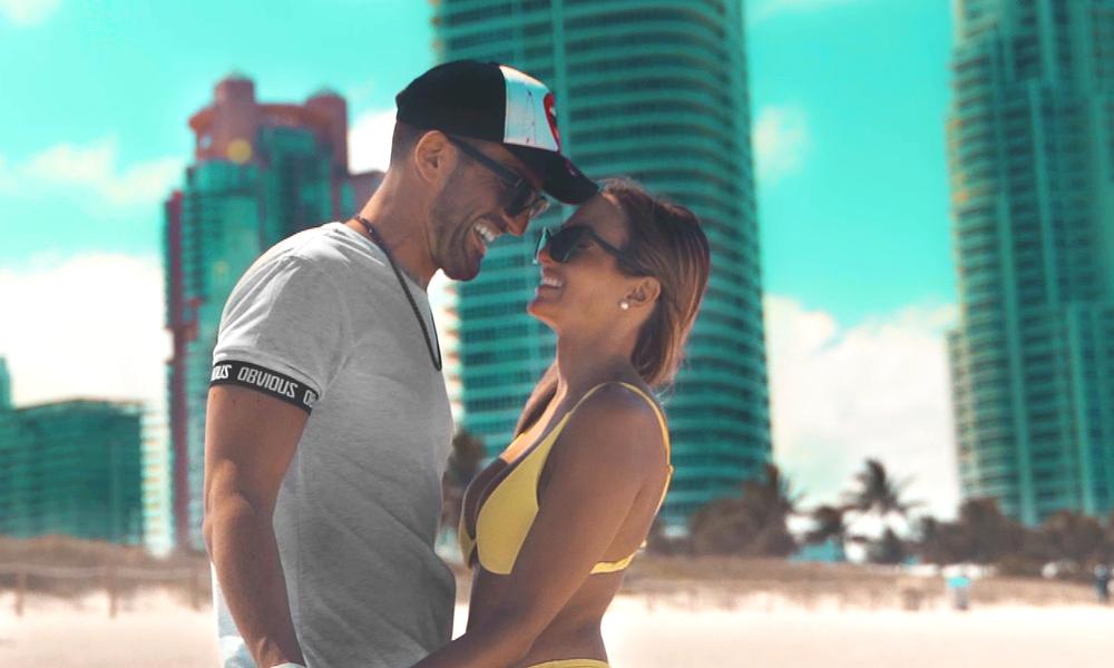 Αυτό το καλοκαίρι, ο Master Tempo πηγαίνει «Διακοπές στο Miami» και μας θέλει μαζί του!