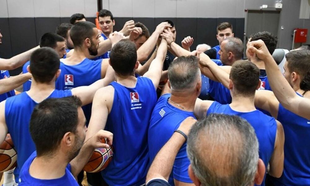 Εθνική Νέων Ανδρών: Στην Κωνσταντινούπολη για τουρνουά προετοιμασίας