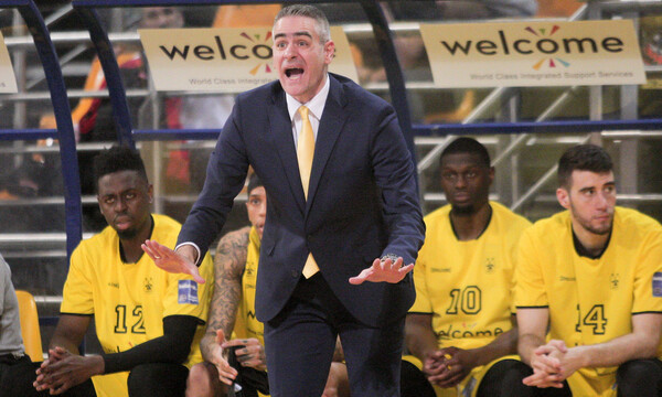 Basket League: Στο «τιμόνι» του Ηρακλή ο Καστρίτης