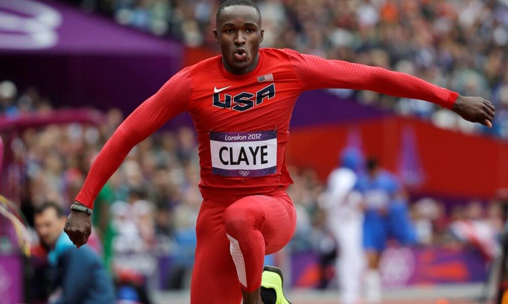 ΗΠΑ: Ο Κλέι σημείωσε την 3η καλύτερη επίδοση όλων των εποχών στο τριπλούν