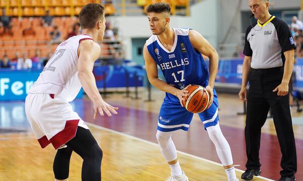 Παγκόσμιο U19: Λύγισε από την Ρωσία η Ελλάδα (photos)