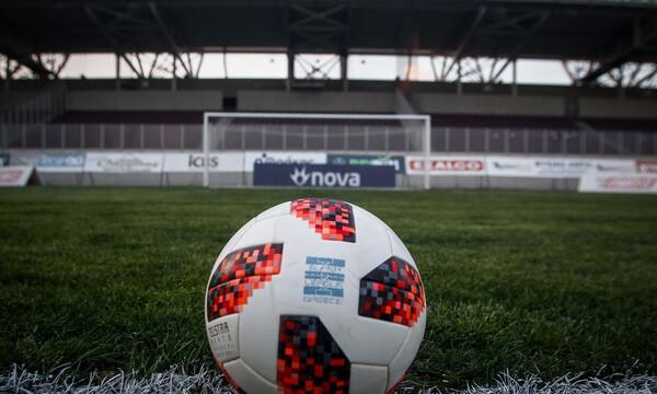 Super League 1: Σήμερα η κλήρωση του πρωταθλήματος (photos)