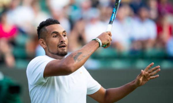 Στους «64» του Wimbledon ο Κύργιος και περιμένει τον Ναδάλ! (videos)