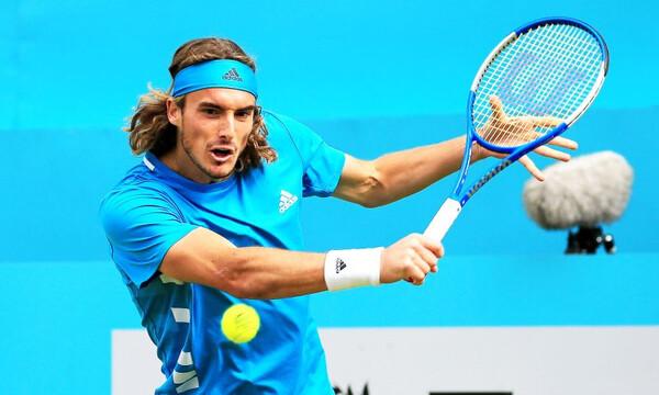 Τένις: Αισιοδοξία για διοργάνωση ATP 250 στην Ελλάδα