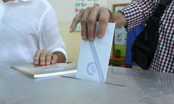Μυστικές δημοσκοπήσεις: Αυτή είναι η διαφορά ΝΔ - ΣΥΡΙΖΑ