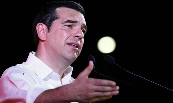 Αποτελέσματα εκλογών 2019: Ραγδαίες εξελίξεις στον ΣΥΡΙΖΑ – Τι θα κάνει ο Αλέξης Τσίπρας