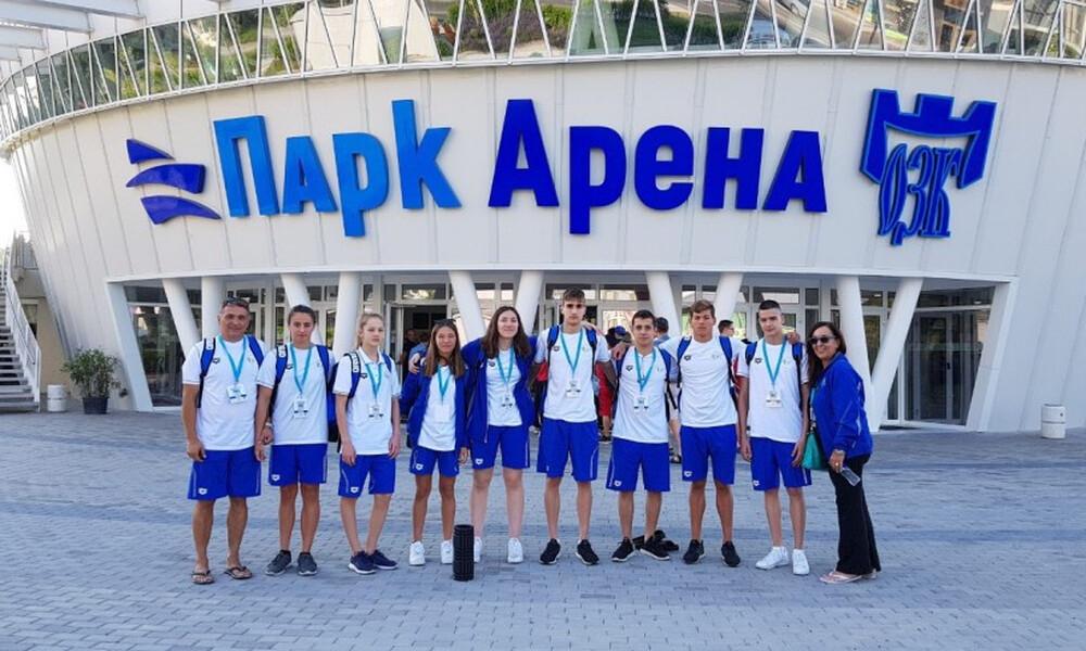Κολύμβηση: Πρεμιέρα με Ελληνικό χρώμα στο Μπουργκάς