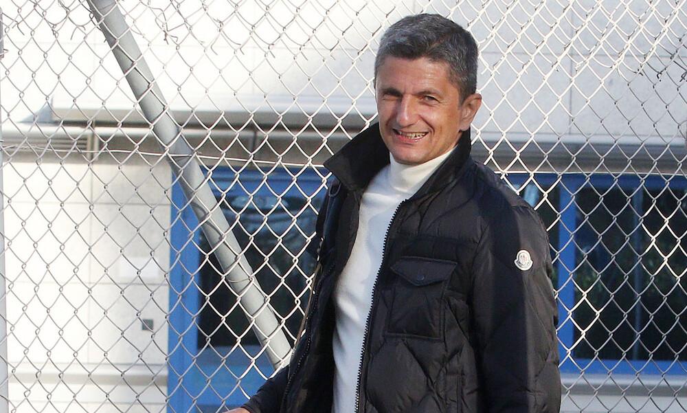 Ο Λουτσέσκου «κλέβει» παίκτη από τον ΠΑΟΚ (photos)