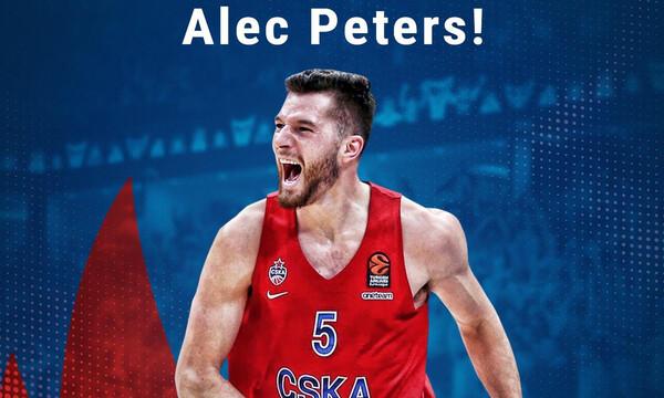Στην Εφές ο Πίτερς! (video)