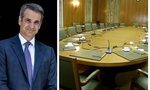 Κλείδωσε το υπουργικό συμβούλιο-Ο νέος υφυπουργός Αθλητισμού