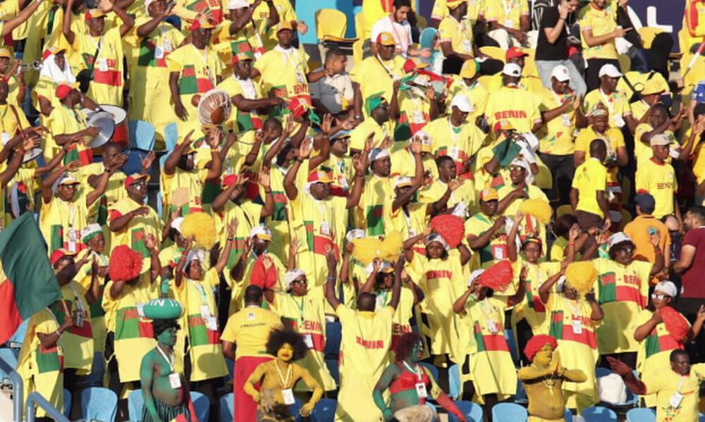 Κόπα Άφρικα: Αποδόσεις «φωτιά» για Σενεγάλη, Μπενίν, Νιγηρία και Νότια Αφρική