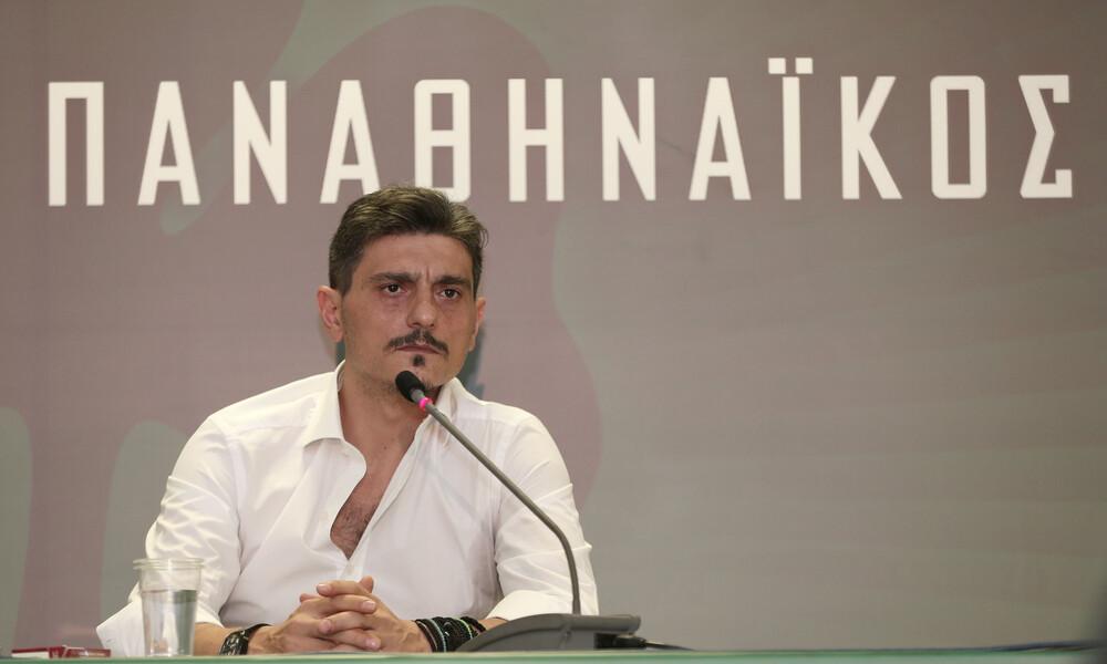 Στο γραφείο του Μπακογιάννη ο Δημήτρης Γιαννακόπουλος (video)