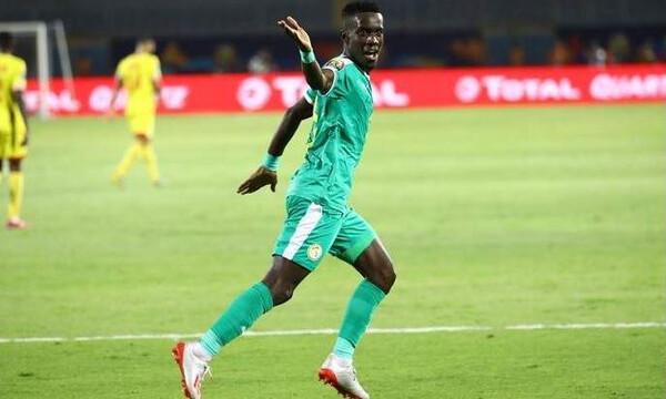 Κόπα Άφρικα: Στους «4» η Σενεγάλη (photos+video)