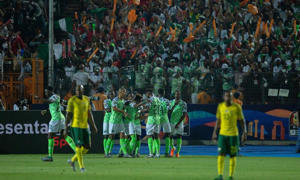 Κόπα Άφρικα: Πρόκριση στο φινάλε για Νιγηρία (photos+video)