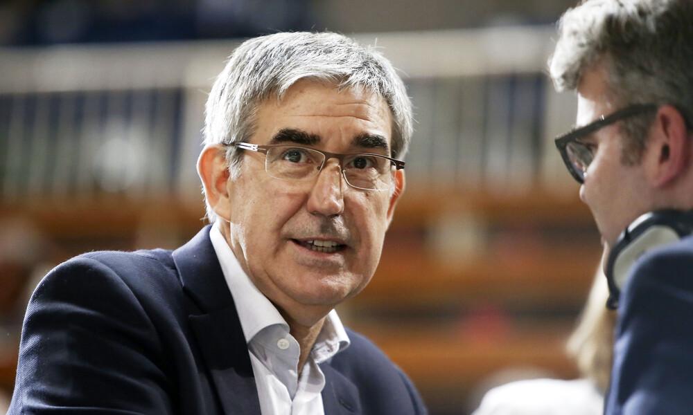 ΠΣΑΚ σε Euroleague: «Δεν δεχόμαστε παιχνίδια στην πλάτη των καλαθοσφαιριστών»