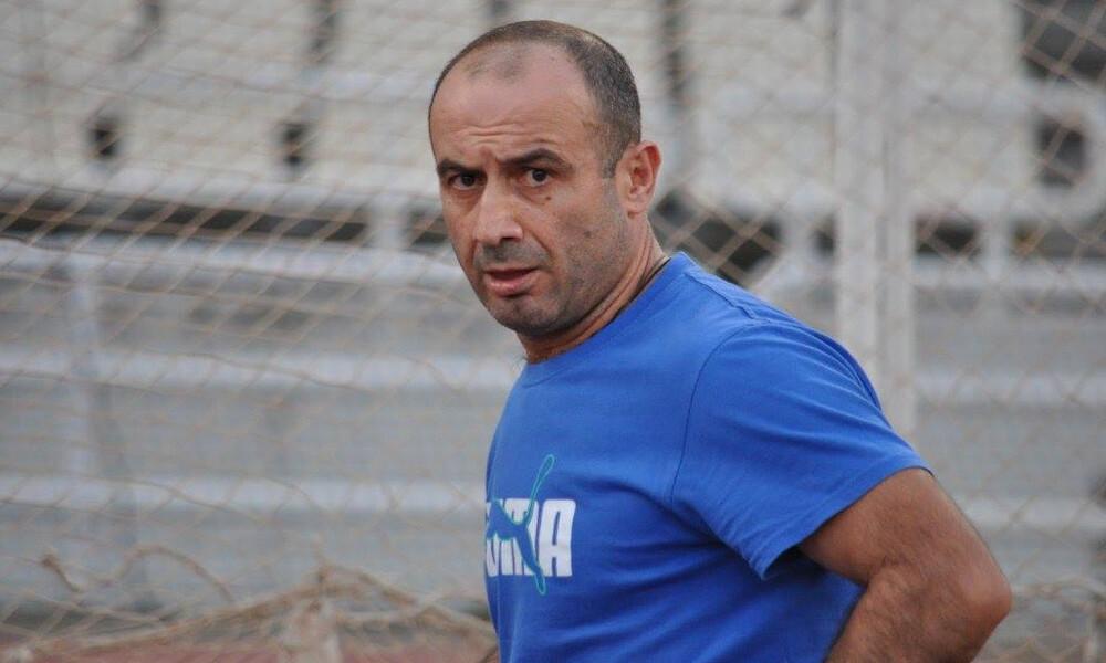 Στίβος-ΑμεΑ: Παγκόσμιο ρεκόρ στην δισκοβολία ο Κωνσταντινίδης