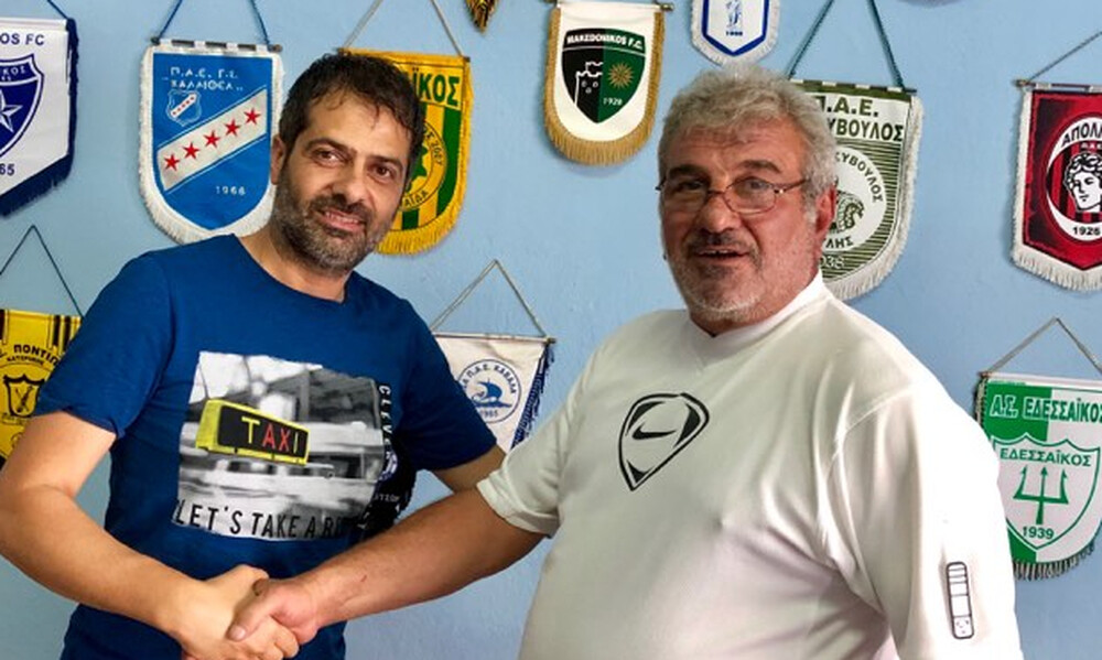 Μια πόλη, μια ομάδα στη Γιαννιτσά! Απόφαση συγχώνευσης Αναγέννησης και ΑΣ