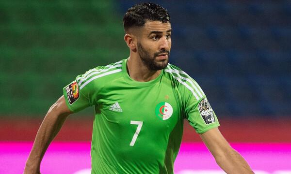 Κόπα Άφρικα: Ο Μαχρέζ χτύπησε στο τέλος και έστειλε την Αλγερία στον τελικό (video)