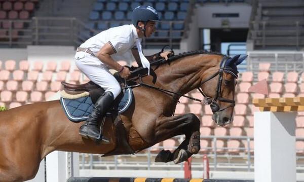 Ιππασία: Αντίστροφη μέτρηση για το Athens Equestrian Festival