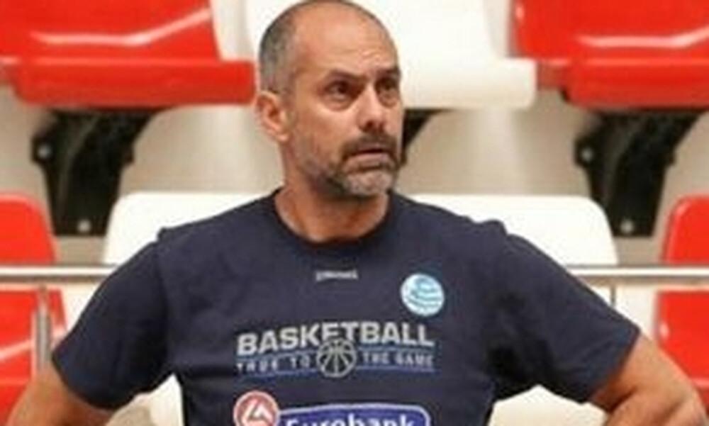 Γερεουδάκης: «Οι παίκτριες μου είναι πολεμίστριες»