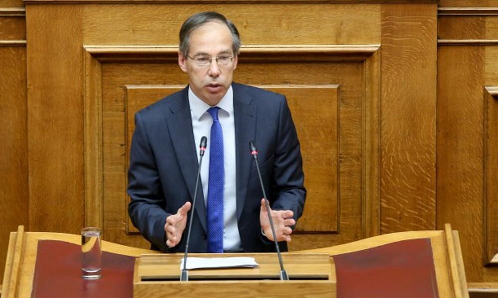 Επίσημο: Νέος Γενικός Γραμματέας Αθλητισμού ο Μαυρωτάς