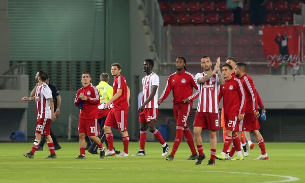 Ολυμπιακός: «Κόβει» δέκα παίκτες από την ευρωπαϊκή λίστα ο Μαρτίνς